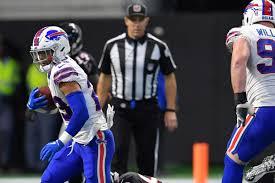 Penalty Flag Football Penalty Recap Buffalo Bills At Atlanta Falcons Buffalo Rumblings