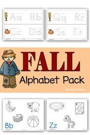 349 best fall literacy images on pinterest fall fall preschool