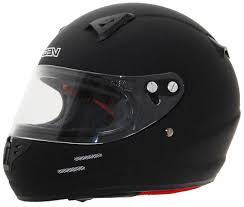 vega motocross helmets vega kj2 jr helmet karting full face dot snell youth kids