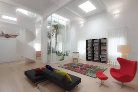 captivating minimalist family room applying small house decorating