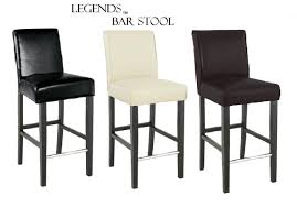 30 Inch Bar Stool Legends Modern Parsons 30 Bar Stool