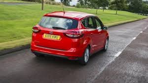 ford focus c max boot space ford c max mpv review 2017 carbuyer