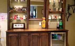Pier One Bar Cabinet Prodigious Bar Refurbishment Ideas Tags Bar Ideas Wine Liquor