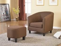 microfiber accent chairs you u0027ll love wayfair