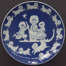 royal copenhagen mothers day plate at replacements ltd