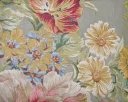 Home Decorator Fabric Home Decorators Inc Etsy