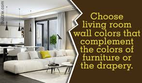 how to choose paint colors for living room