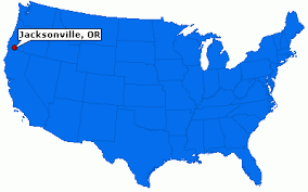 jacksonville oregon city information epodunk