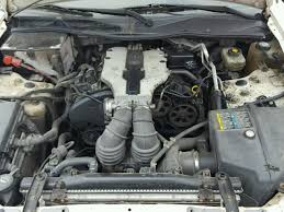 cadillac cts motor salvage certificate 2003 cadillac cts sedan 4d 3 2l 6 for sale in