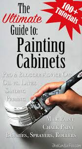 What Paint Is Best For Kitchen Cabinets How To Paint Your Kitchen Cabinets Without Losing Your Mind The