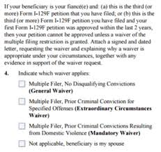 i 129f k1 fiance visa u2013 criminal records of petitioners visa tutor