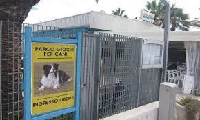 bagno per cani civitanova ai primi posti in italia per l accoglienza dei cani in