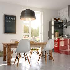 Esszimmer St Le Verschiedene Farben Toll Für Die Küche über Dem Esstisch Hängelampe