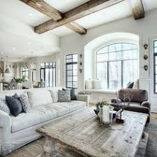 vaulted ceiling with wooden beams future home pinterest