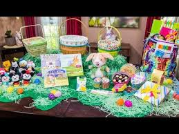 easter basket ideas for kids home family easter basket ideas for kids of all ages