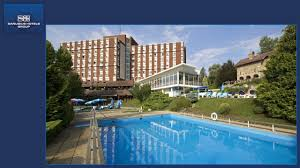 Bad Heviz Spa Erholung All Inclusive Danubius Health Spa Resort Aqua