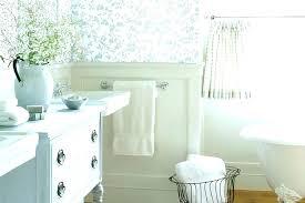 wallpaper for bathroom ideas modern wallpaper ideas angiema co