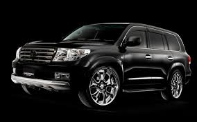 lexus lx ugly let goldman cruise turn your land cruiser into one damn ugly suv