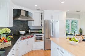 Kitchen Cabinets Albany Ny by Neff Kitchens Cabinets Contemporary European Kitchen Cabinets