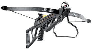 fingerhut 120 lb rifle crossbow
