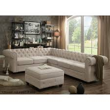 6 seat sectional sofa ltd moser bay furniture linen 6 seat sectional sofa set beige