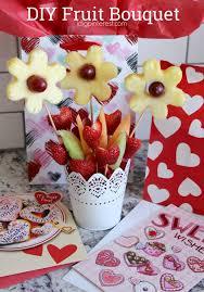 how to make fruit bouquet diy fruit bouquet i dig