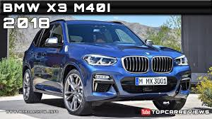 new 2018 bmw x6 price 2018 bmw x3 m40i review rendered price specs release date youtube
