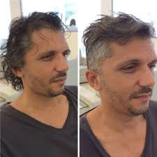haircuts for balding men over 50 50 classy haircuts and hairstyles for balding men side undercut