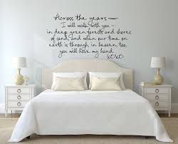 imprinted designs wall decals stickers and decor for anywhere cute romantic poem wall decal sticker art
