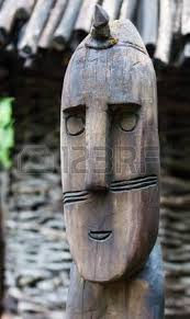 wood sculpture singapore a waga statue at the singapore zoo waga statues are traditional