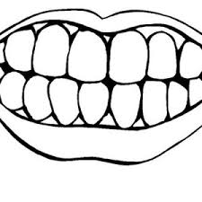 put some tooth paste in dental health coloring page color luna
