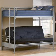 Eclipse TwinFullFuton Bunk Bed Free Shipping Today Overstock - Full futon bunk bed