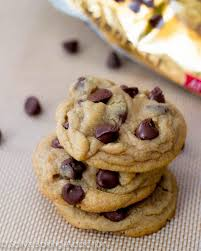 best 25 homemade chocolate chip cookies ideas on pinterest