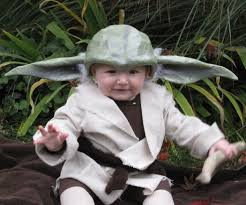 yoda halloween costume kids yoda costume for baby with pictures