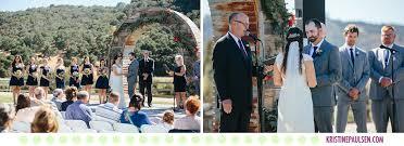 Barn Wedding San Luis Obispo Colleen Colin Holland Ranch Wedding In San Luis Obispo
