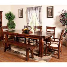 rectangle dining table interior decorating ideas comfortable vineyard wood rectangulardiningtablechairs antiquemahogany sunnydesigns zm listed in rectangle dining table