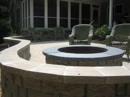 Pictures Of Fire Pits In A Backyard by Safety Tips For Using A Fire Pit Angie U0027s List