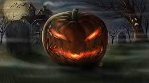 Halloween Pumpkin Origin Happy Halloween Pumpkin Monster By Ram By Robertmarzullo On