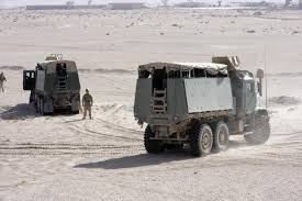 tactical truck every vehicle used by the us marine corps business insider