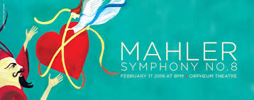 mahler symphony no 8 vancouver bach family of choirs