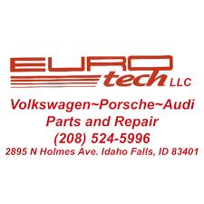 idaho falls audi porsche volkswagen repair eurotech eurotech