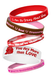 s day bracelets create custom s day bracelets online