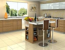 kitchen island design with seating small kitchen island with seating dimensions ideas size of