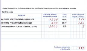 declaration auto entrepreneur chambre des metiers declaration auto entrepreneur chambre des metiers 100 images
