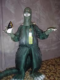 godzilla costume godzilla costume by itekithwei on deviantart