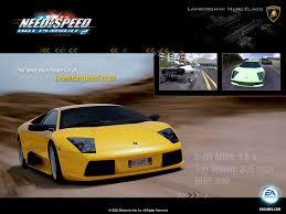 Lamborghini Murcielago Top Speed - lamborghini murcielago need for speed pursuit 2
