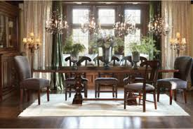 Tuscan Dining Room Image Dining Room Kensington Table Arhaus Chairs Hampedia
