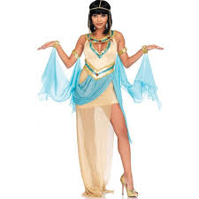cleopatra egyptian queen halloween costume halloween cosplay