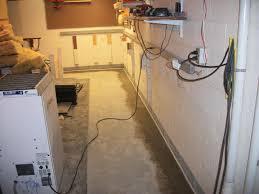 martinsburg wv basement waterproofing company crawl space repair