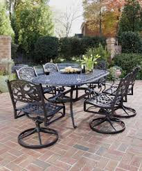Mesh Wrought Iron Patio Furniture by Patio Furniture Wrought Iron Dining Sets Mainstays Jefferson